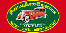 Prestige Autos Collection