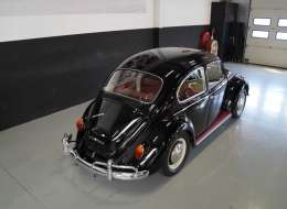 Volkswagen Coccinelle  matching numbers fully restored