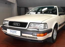 Audi Quattro V8 de 1990