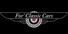 For Classic Cars